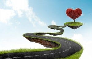 follow your heart path of the heart leo sun
