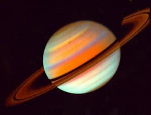 planet Saturn rf