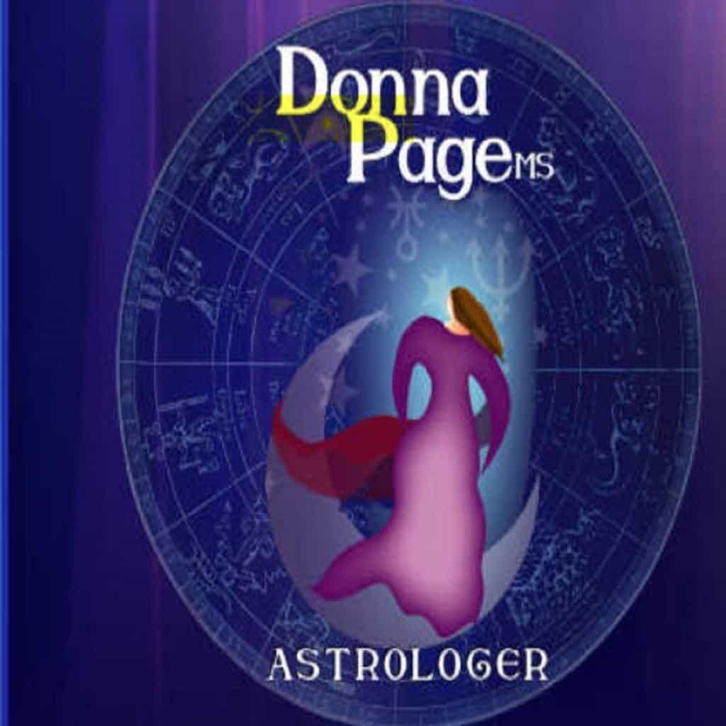Loving Light Astrologer