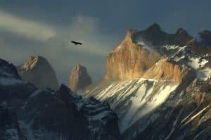 capricorn saturn mountain