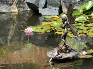 Fairy Garden May New Moon 2019
